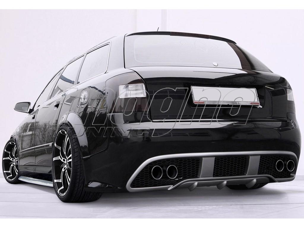 Audi A4 B6 / 8E Avant GT Rear Bumper