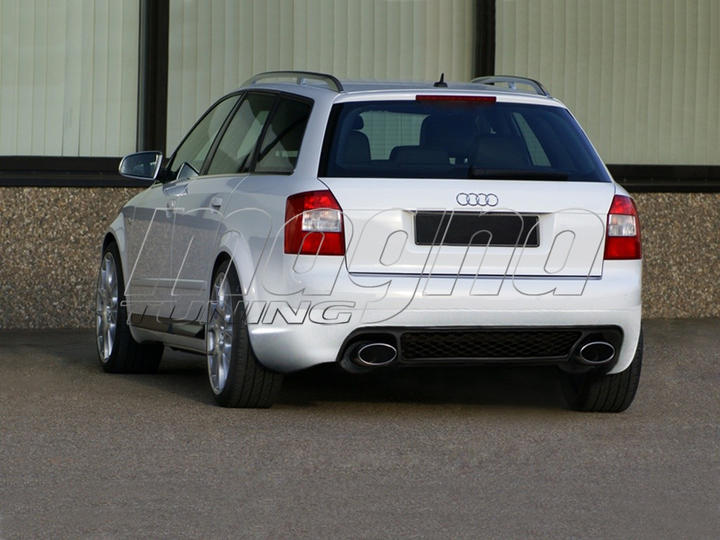Audi A4 B6 8e Avant Rs4 B7 Look Body Kit