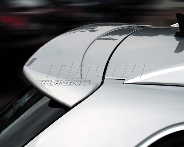 Audi A4 B6 / 8E Avant Speed Rear Wing