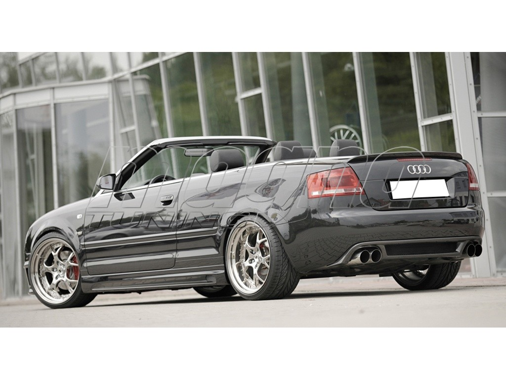 A4 b6 8h cabrio vector body kit audi a4 b6 8h cabrio vector body kit vanachro Images