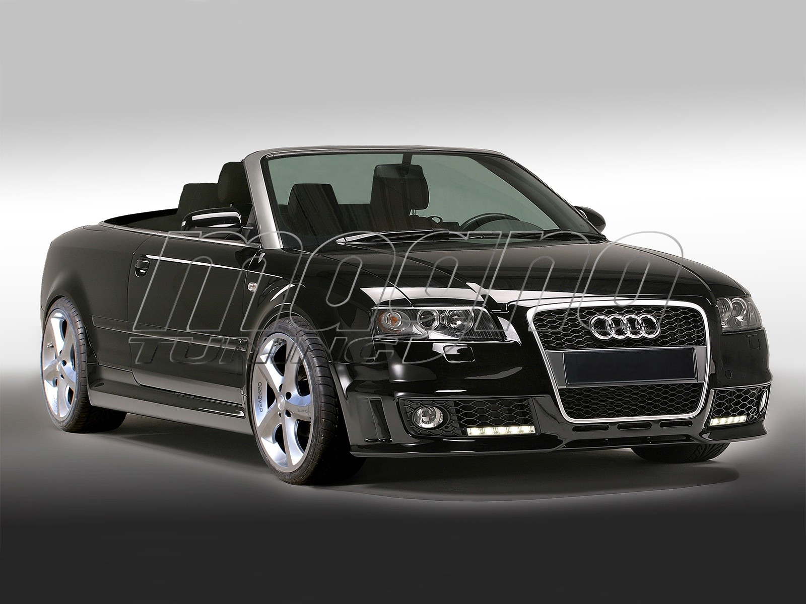 audi a4 b6 8h rs4 look body kit. Black Bedroom Furniture Sets. Home Design Ideas