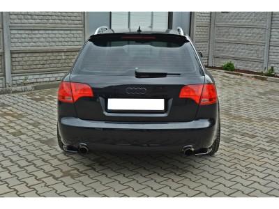 Audi A4 B7 / 8E Avant MX Heckansatze