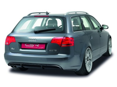 Audi A4 B7 / 8E Avant NewLine Heckansatz