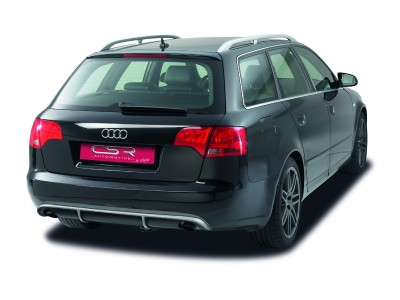 Audi A4 B7 / 8E Avant NewLine2 Rear Bumper Extension