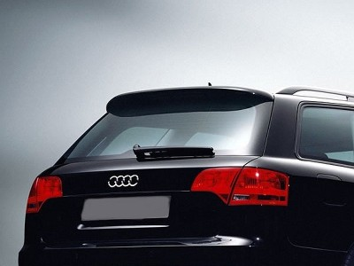 Audi A4 B7 / 8E Avant RS4-Look Rear Wing