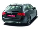 Audi A4 B7 / 8E Avant X-Line Rear Bumper Extension