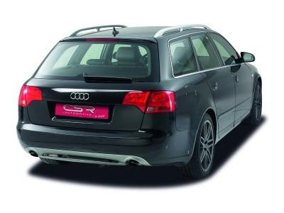 Audi A4 B7 / 8E Avant X2-Line Heckansatz