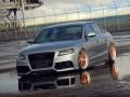 Audi A4 B7 / 8E Bara Fata RS4-Look