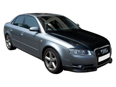Audi A4 B7 / 8E Exclusive Carbon Fiber Hood
