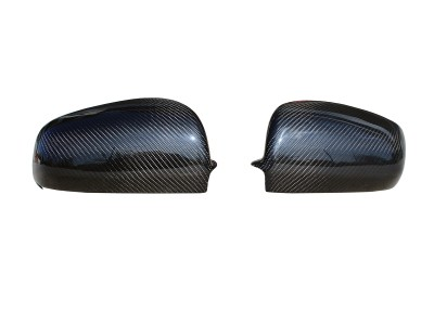 Audi A4 B7 / 8E Exclusive Carbon Fiber Mirror Covers