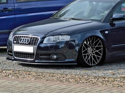 Audi A4 B7 / 8E Extensie Bara Fata Iris
