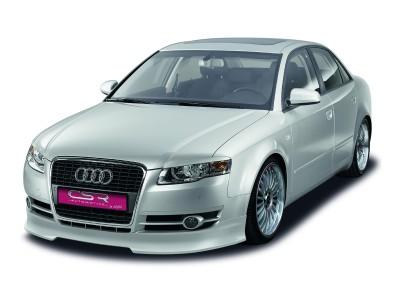 Audi A4 B7 / 8E Extensie Bara Fata X-Line