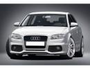 Audi A4 B7 / 8E Limuzina Body Kit C2