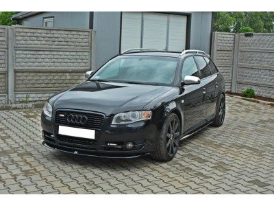 Audi A4 B7 / 8E MX Frontansatz