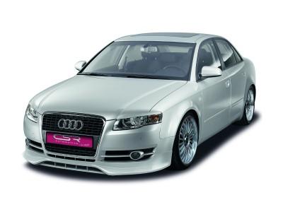 Audi A4 B7 / 8E NewLine Front Bumper Extension