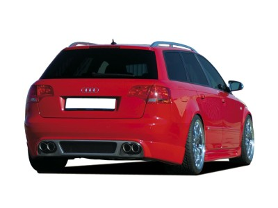 Audi A4 B7 / 8E R2 Rear Bumper Extension