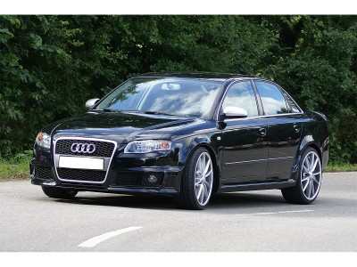 Audi A4 B7 / 8E RS4-Look Body Kit