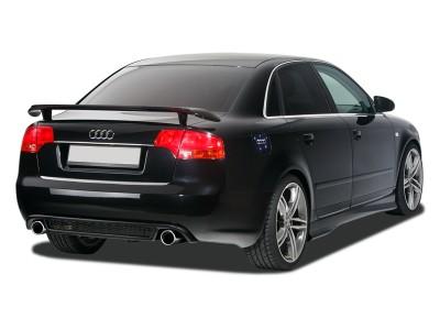 Audi A4 B7 / 8E RX Rear Bumper Extension