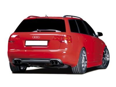 Audi A4 B7 / 8E Recto Heckansatz
