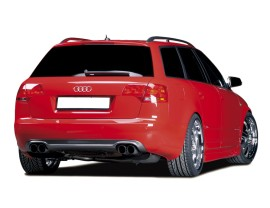 Audi A4 B7 / 8E Recto Rear Bumper Extension