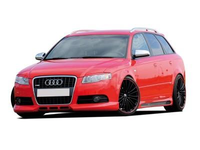 Audi A4 B7 / 8E S-Line Extensie Bara Fata Recto
