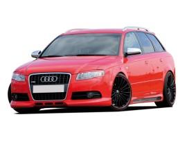 Audi A4 B7 / 8E S-Line Recto Front Bumper Extension