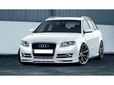 Audi A4 B7 / 8E SX Front Bumper Extension
