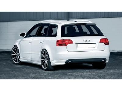 Audi A4 B7 / 8E SX Seitenschwellern