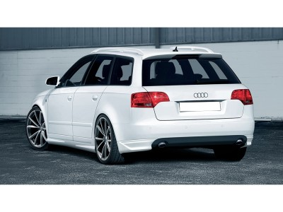 Audi A4 B7 / 8E SX Side Skirts