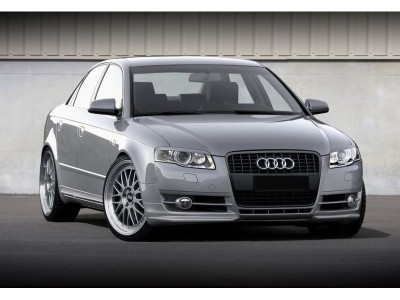 Audi A4 B7 / 8E Speed Front Bumper Extension