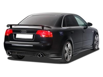Audi A4 B7 / 8E Speed Side Skirts