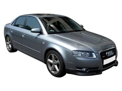 Audi A4 B7 / 8E Sport Front Bumper Extensions