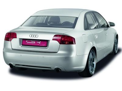 Audi A4 B7 / 8E X-Line Heckansatz
