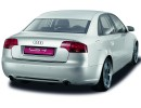 Audi A4 B7 / 8E X-Line Rear Bumper Extension