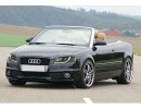 Audi A4 B7 / 8H Cabrio Body Kit S4-B8-Look