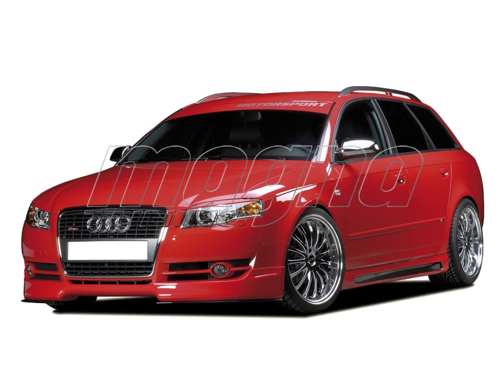 audi a4 b7 8e recto body kit. Black Bedroom Furniture Sets. Home Design Ideas