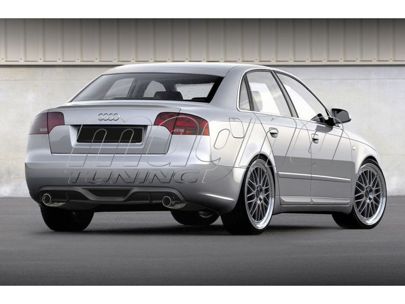 Audi A4 B7 / 8E Speed Body Kit