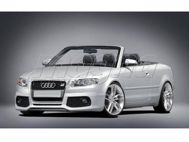 audi a4 b7 8h convertible c2 body kit. Black Bedroom Furniture Sets. Home Design Ideas
