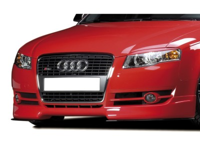 Audi A4 B7/8H Convertible Recto Front Bumper Extension
