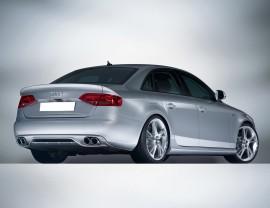 Audi A4 B8 / 8K AB-Look Hatso Lokharito Toldat