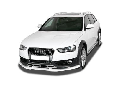Audi A4 B8 / 8K Allroad Verus-X Front Bumper Extension