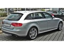 Audi A4 B8 / 8K Avant Eleron Meteor