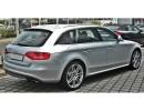 Audi A4 B8 / 8K Avant Meteor Rear Wing