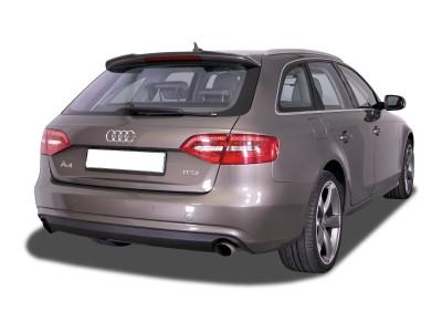 Audi A4 B8 / 8K Avant RX Heckflugel