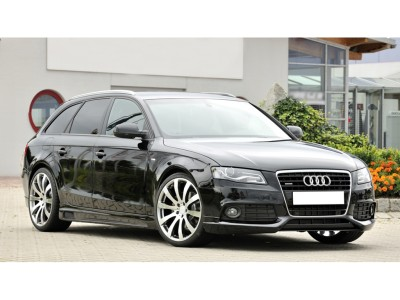 Audi A4 B8 / 8K Avant RX2 Body Kit