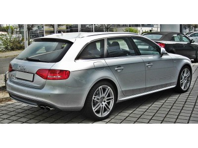Audi A4 B8 / 8K Avant S-Look Rear Wing