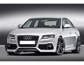 Audi A4 B8 / 8K C2 Front Bumper