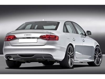 Audi A4 B8 / 8K C2 Heckansatz