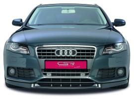 Audi A4 B8 / 8K Crono Front Bumper Extension
