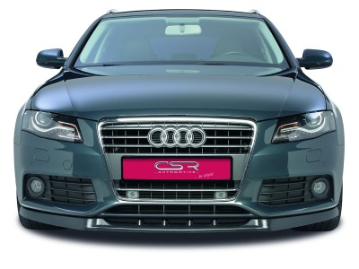 Audi A4 B8 / 8K Crono Frontansatz